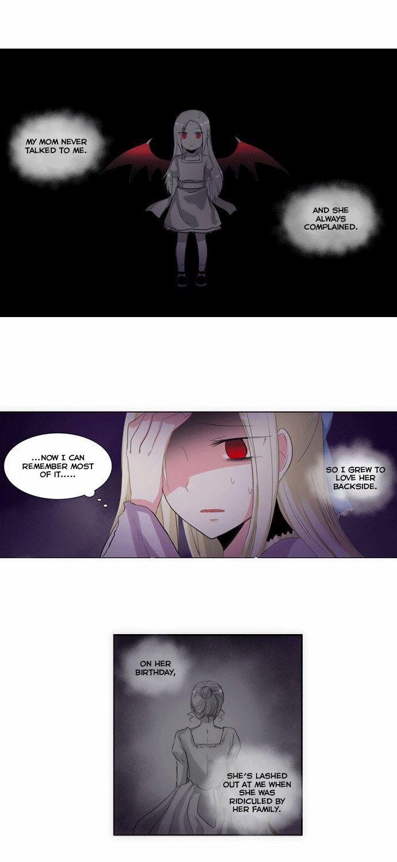 Crepuscule (Yamchi) 71 Page 1