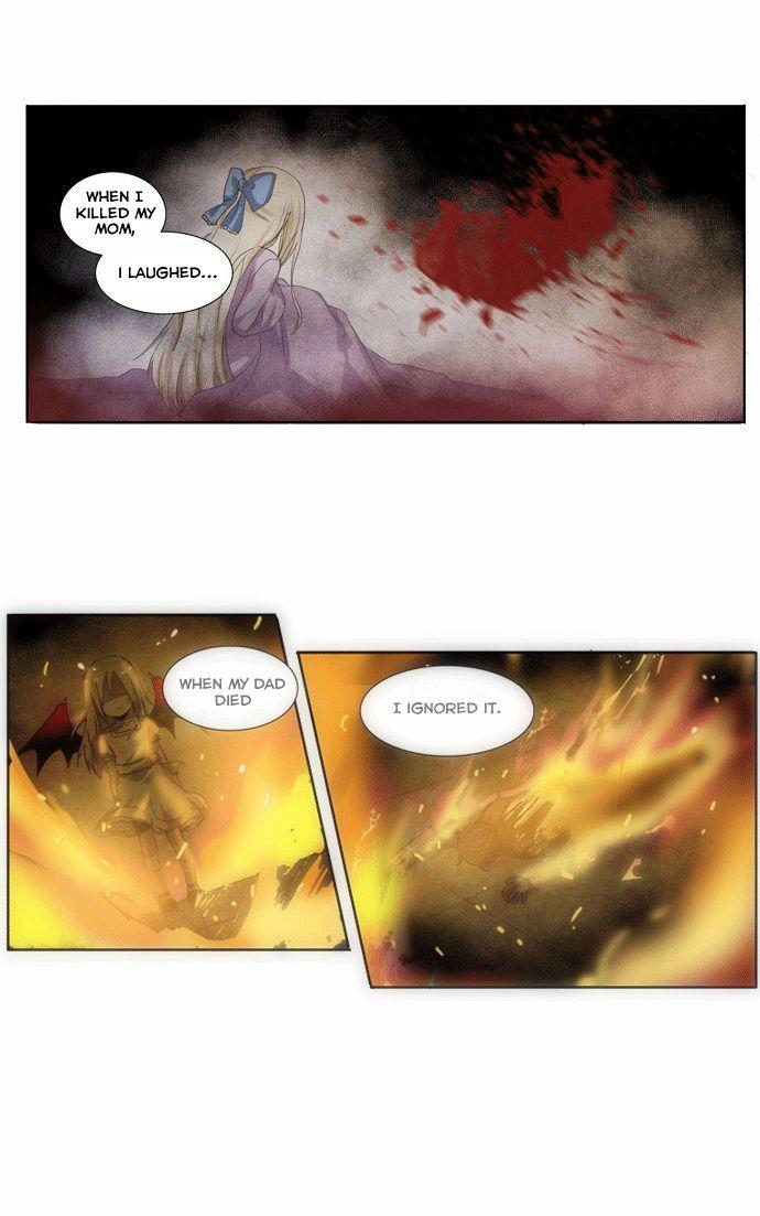 Crepuscule (Yamchi) 72 Page 2