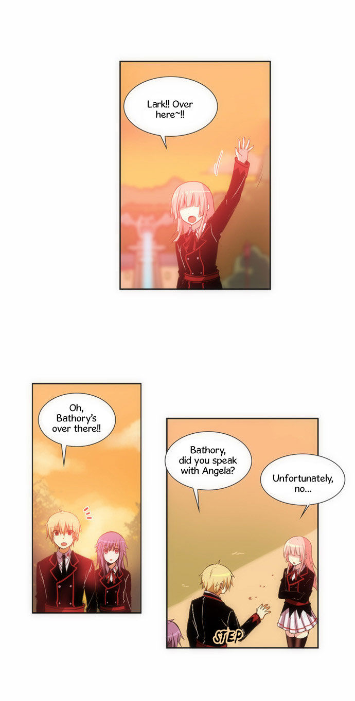 Crepuscule (Yamchi) 81 Page 2