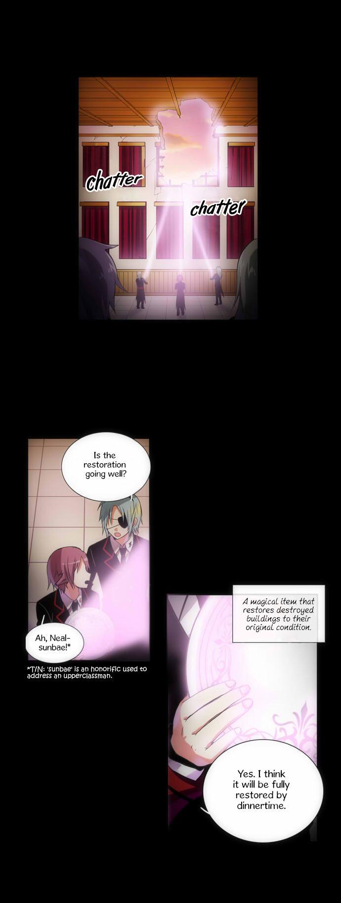 Crepuscule (Yamchi) 98 Page 2