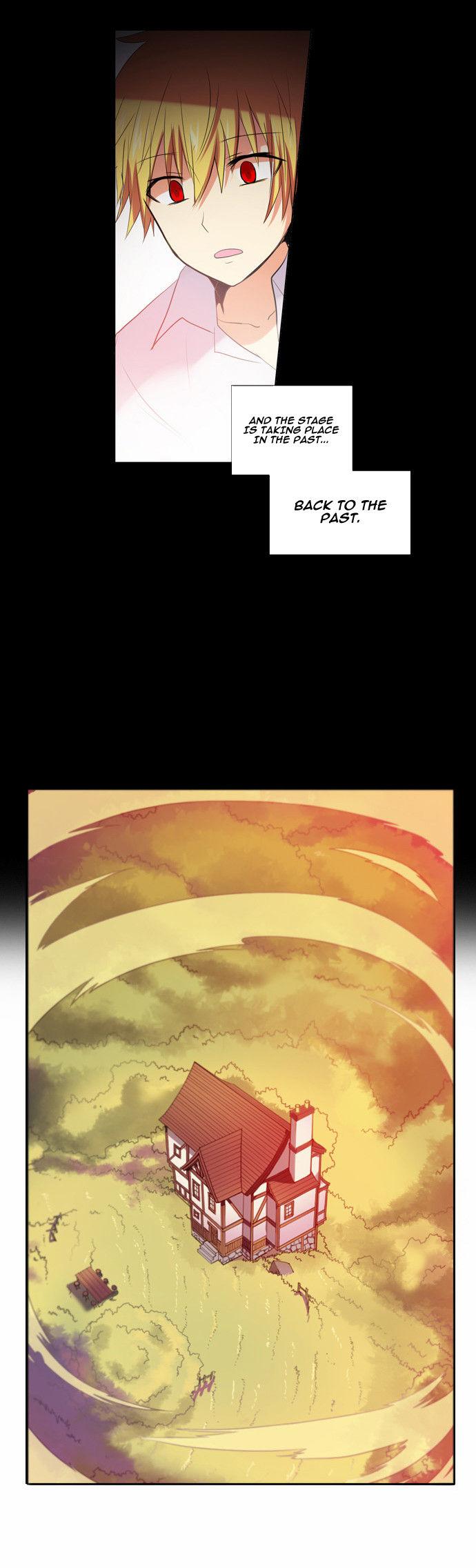 Crepuscule (Yamchi) 110 Page 2