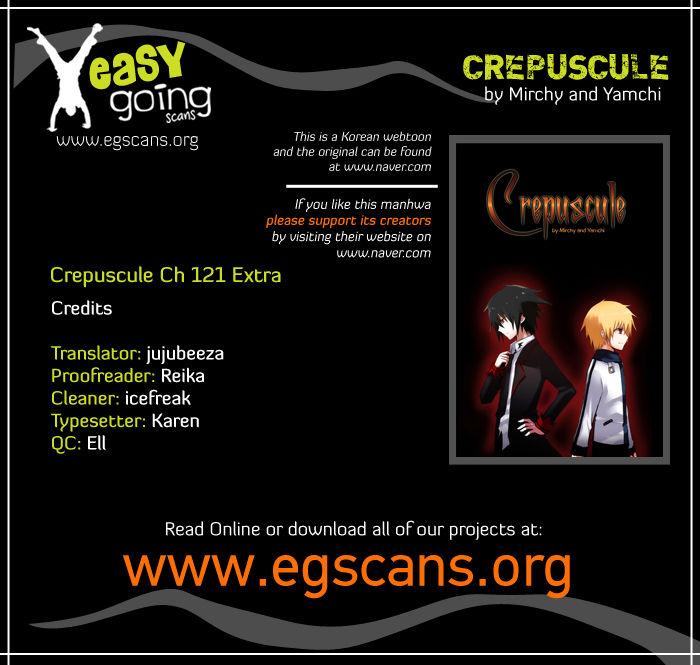 Crepuscule (Yamchi) 121.5 Page 1