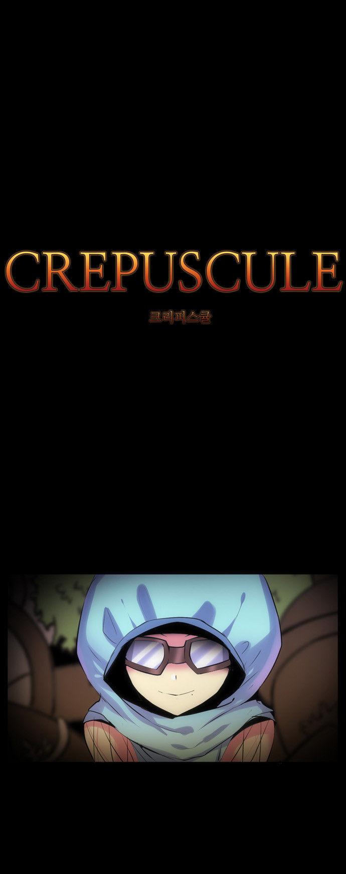Crepuscule (Yamchi) 128 Page 1