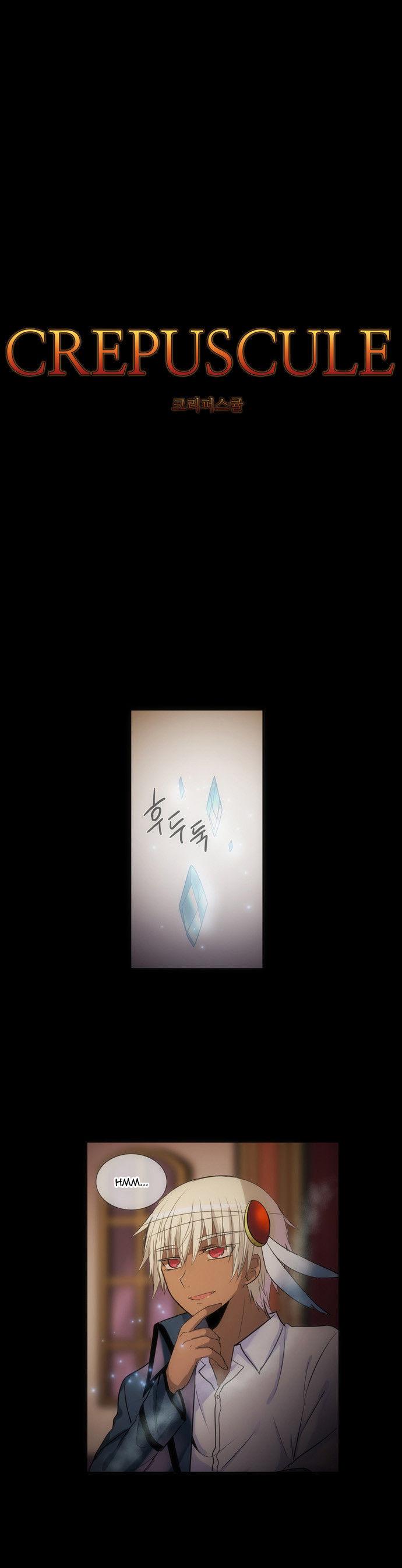 Crepuscule (Yamchi) 145 Page 1