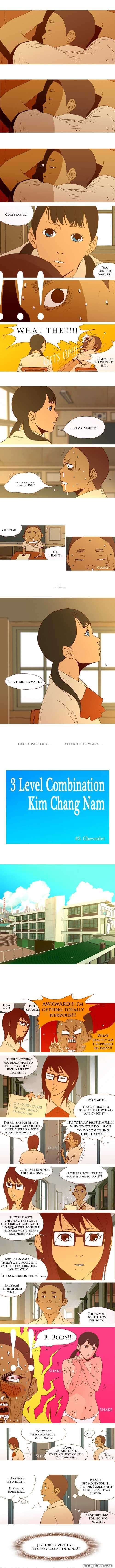 3 Level Combination 3 Page 2