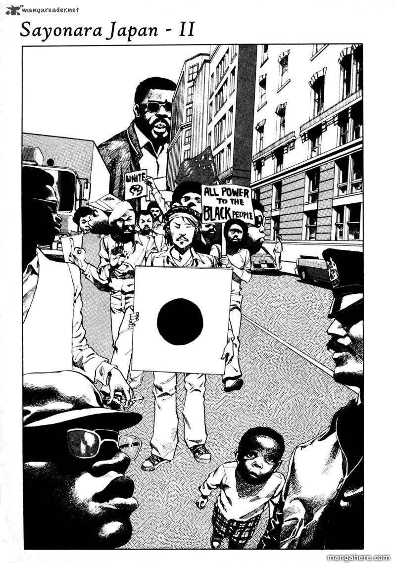 Sayonara Japan 3 Page 1