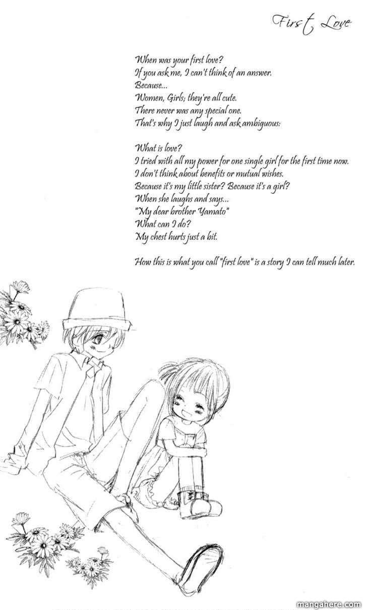 Mitsukoi Honey 2 Page 2