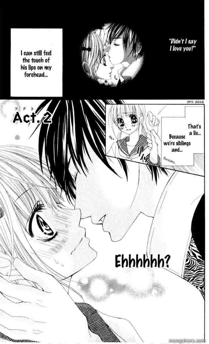 Mitsukoi Honey 2 Page 3