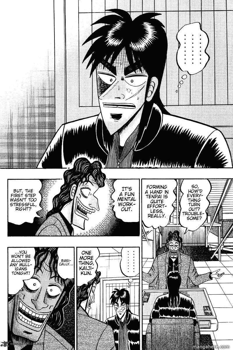 Tobaku Datenroku Kaiji 14 Page 2