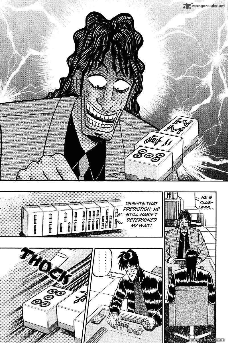 Tobaku Datenroku Kaiji 15 Page 3