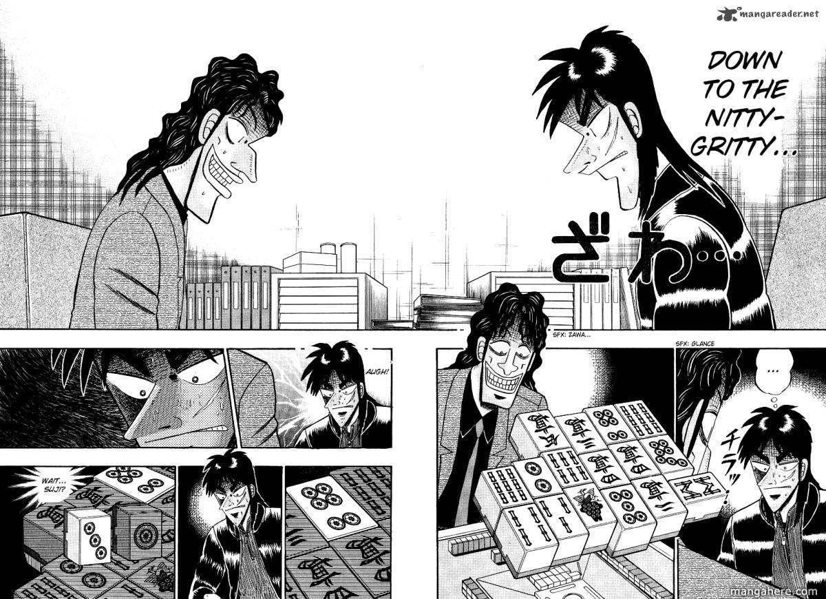 Tobaku Datenroku Kaiji 18 Page 2