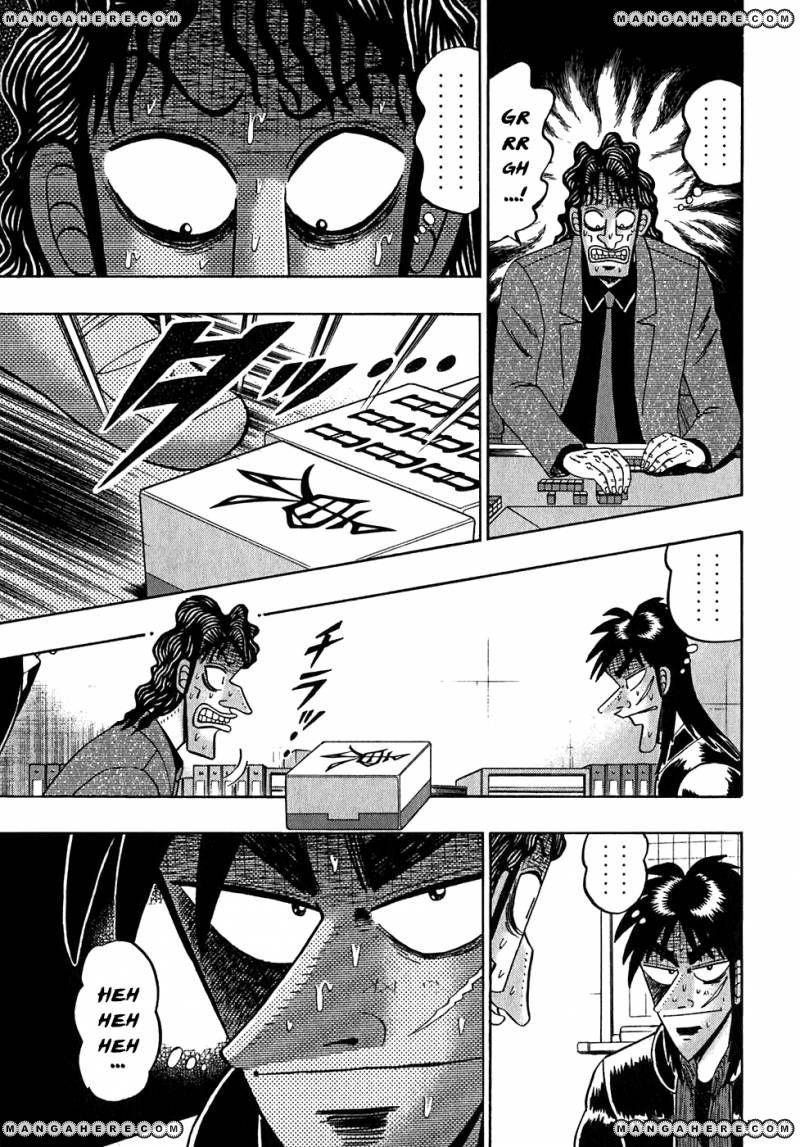 Tobaku Datenroku Kaiji 52 Page 2
