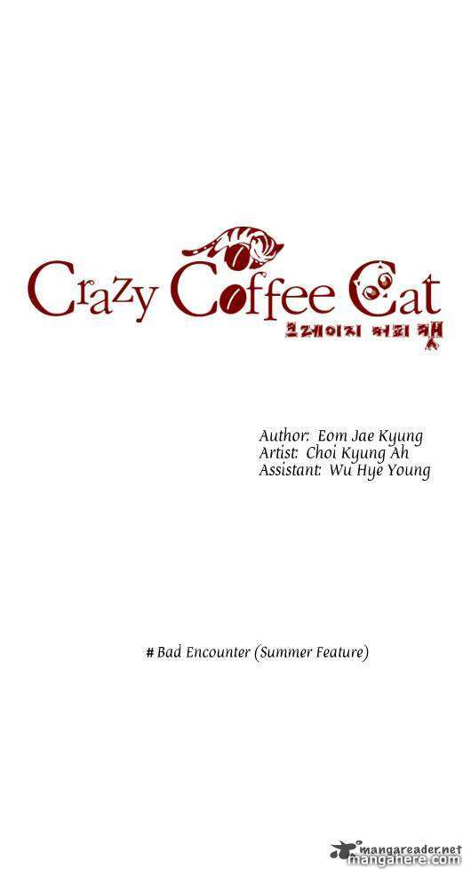 Crazy Coffee Cat 11 Page 2