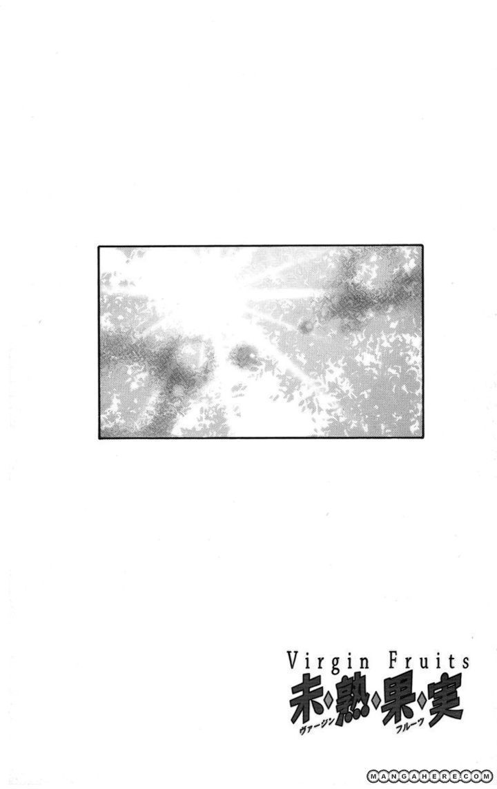 Mijuku Kajitsu 3 Page 2