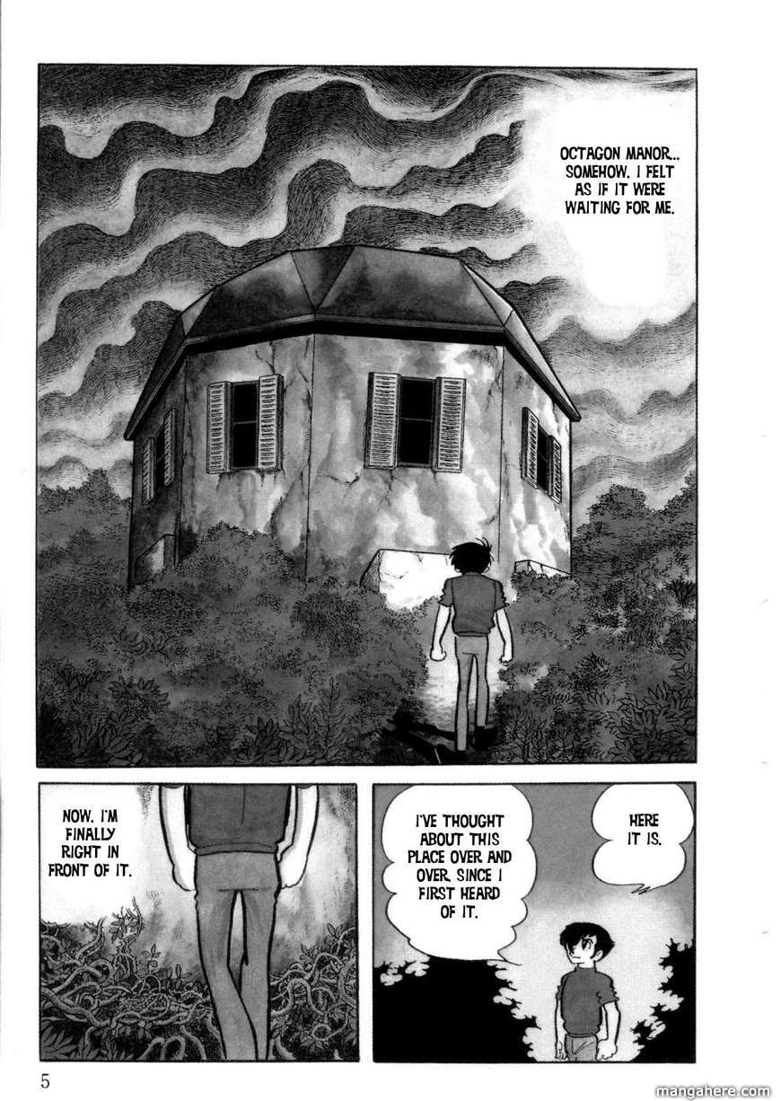 The Crater 1 Page 2