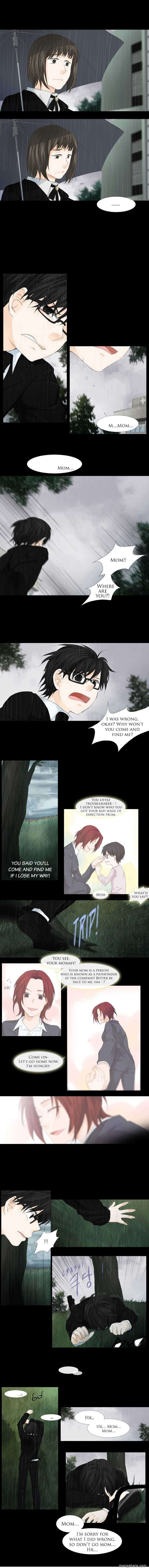 Come Spring 0 Page 2