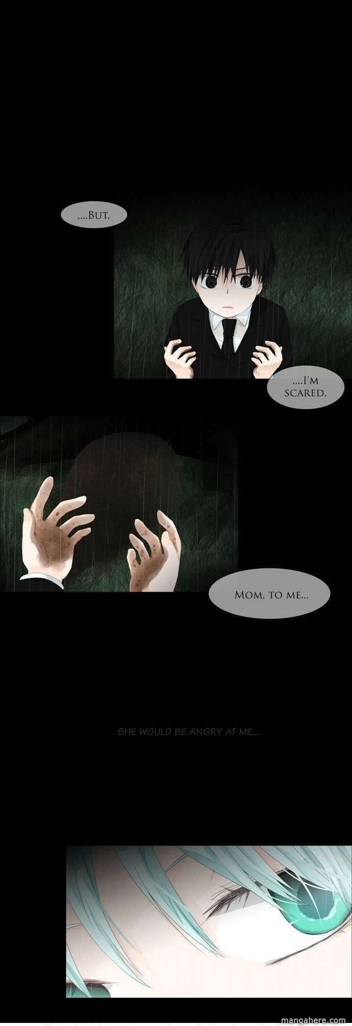 Come Spring 6 Page 3