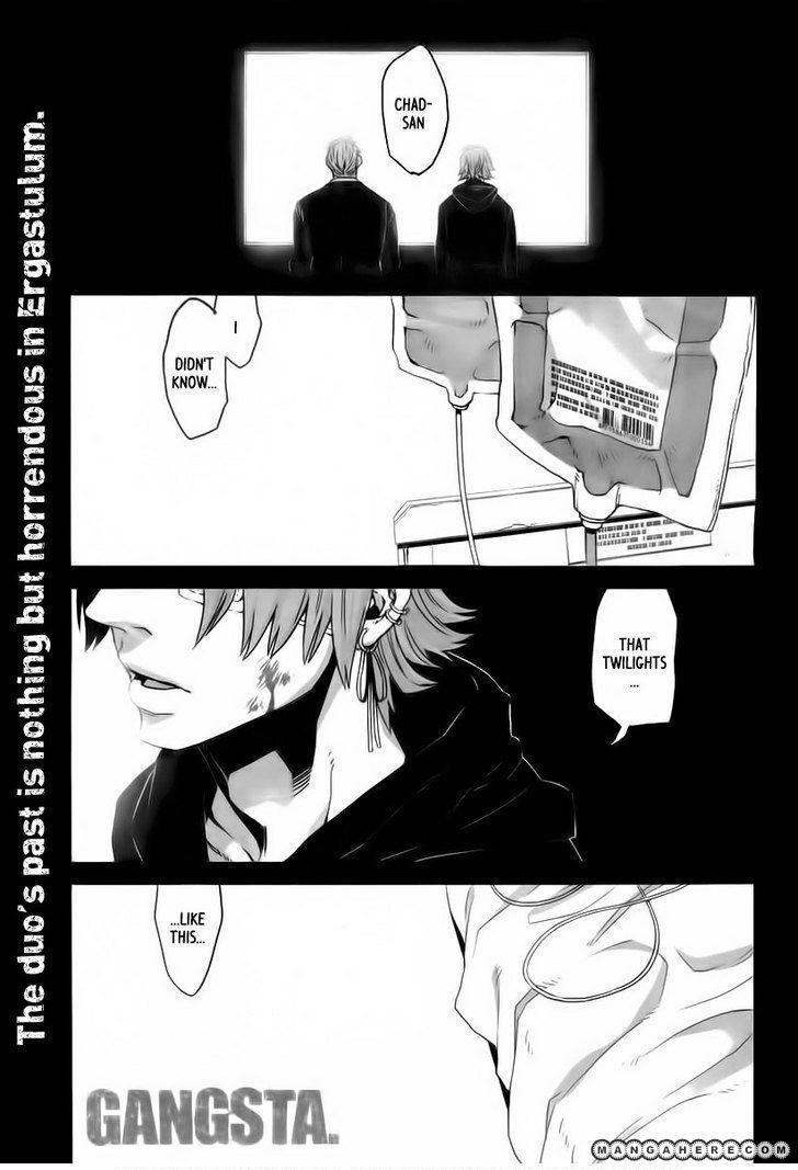 Gangsta 7 Page 2