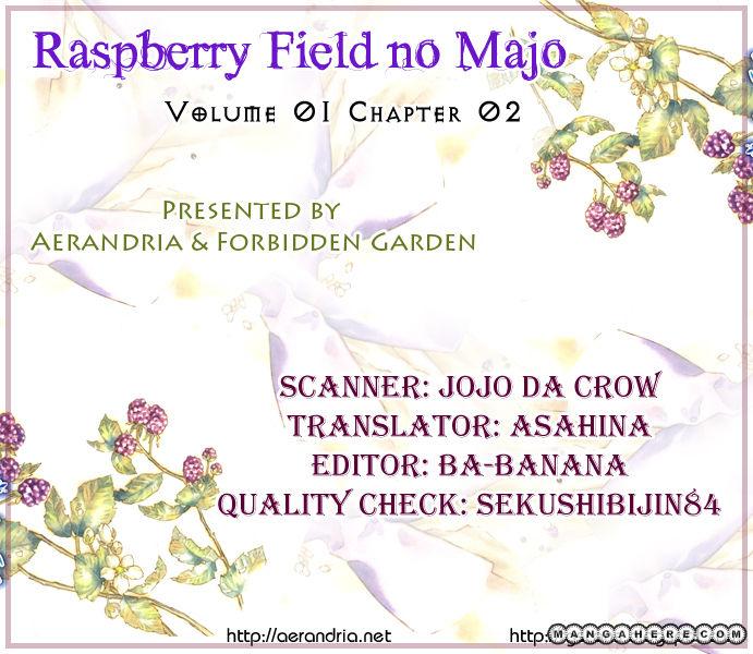 Raspberry Field no Majo 2 Page 2