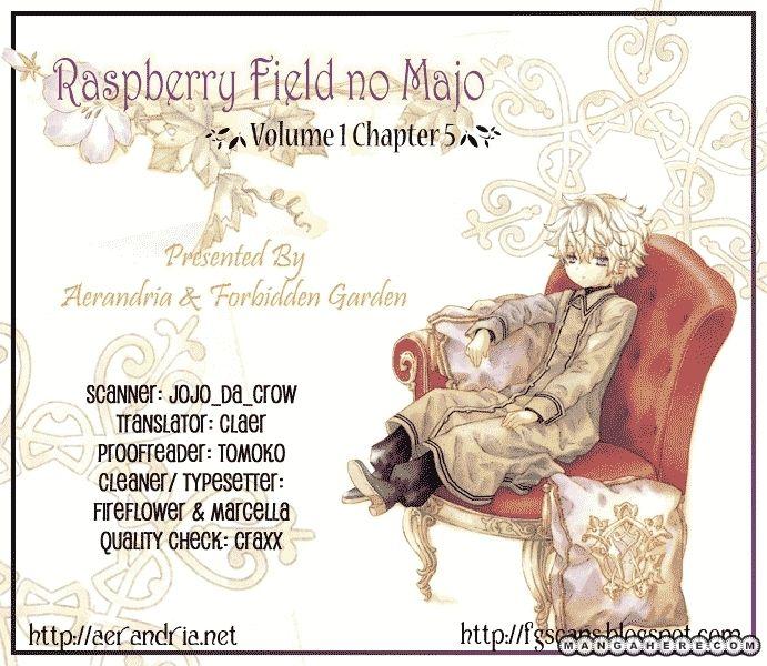 Raspberry Field no Majo 5 Page 2