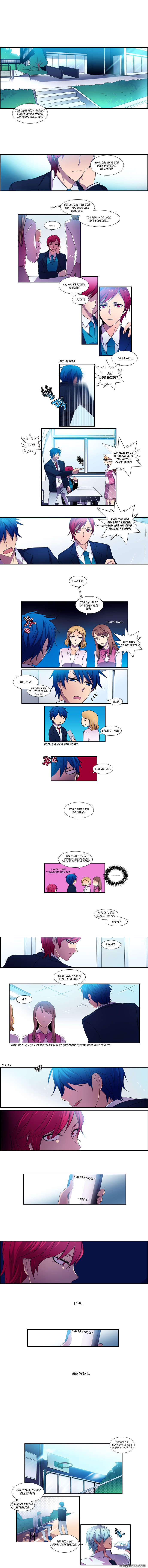 Wonted 2 Page 1