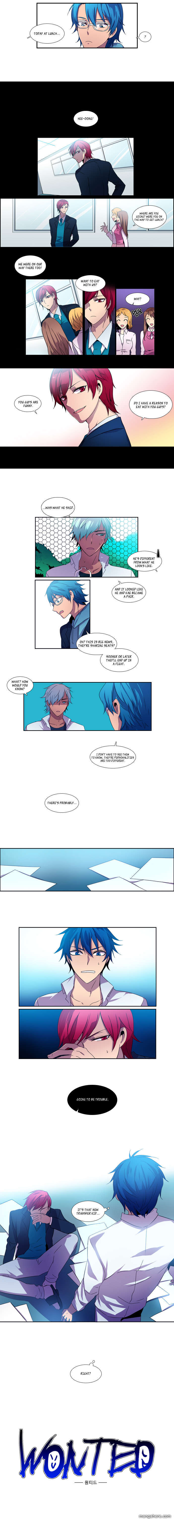 Wonted 2 Page 2