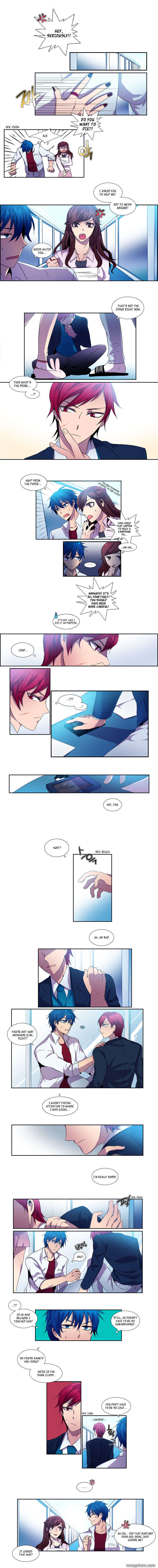 Wonted 2 Page 3