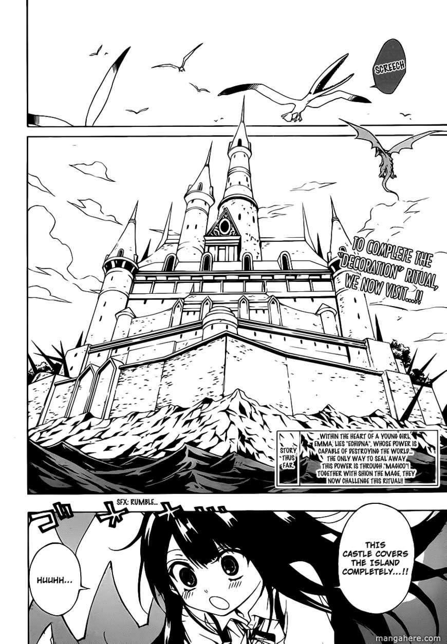 Magico (IWAMOTO Naoki) 3 Page 3