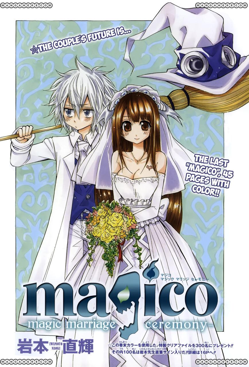 Magico (IWAMOTO Naoki) 65.5 Page 2