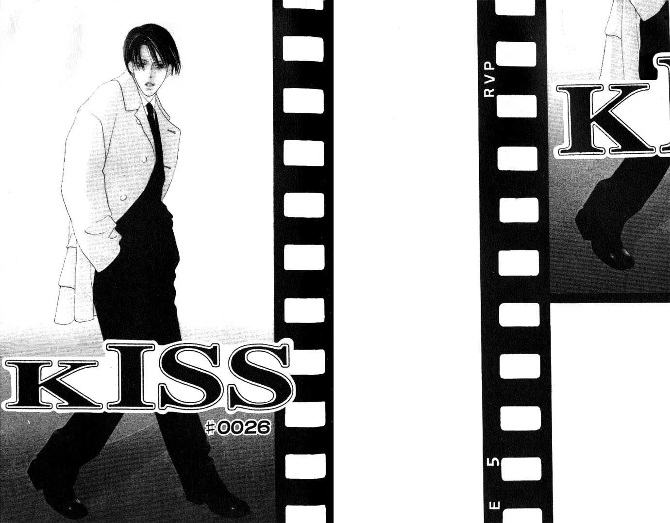 Kiss 26 Page 3