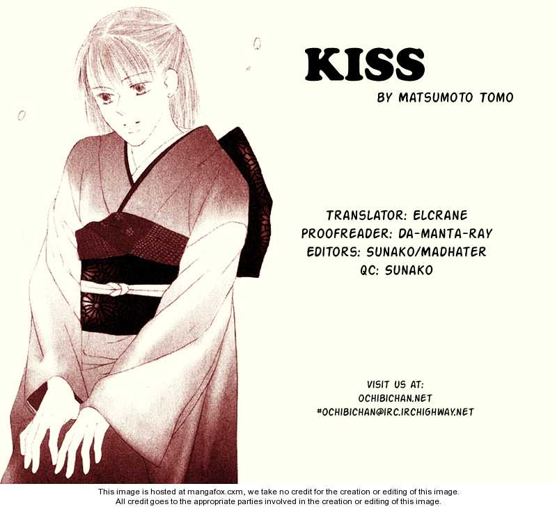 Kiss 34 Page 1