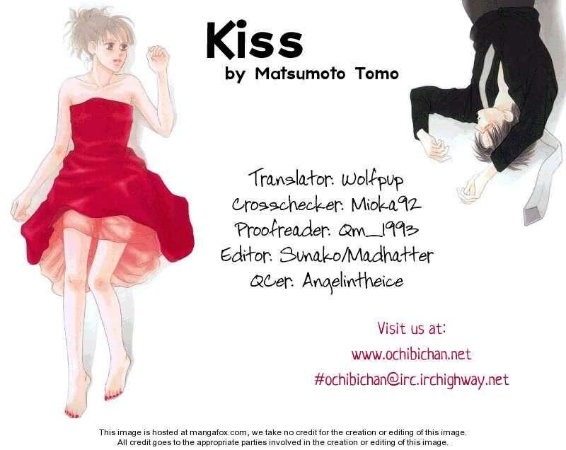 Kiss 39 Page 1