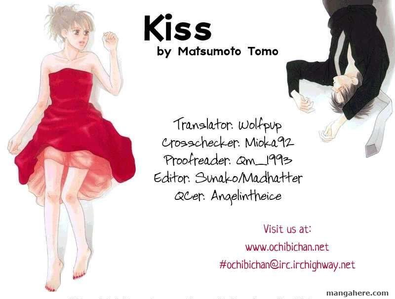 Kiss 40 Page 1
