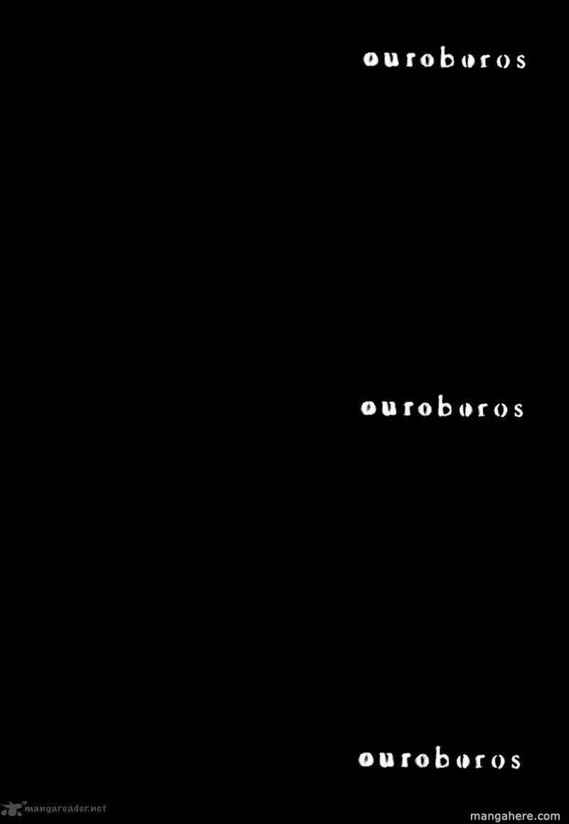 Ouroboros 7 Page 1