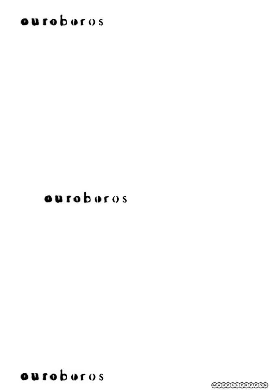 Ouroboros 12 Page 1