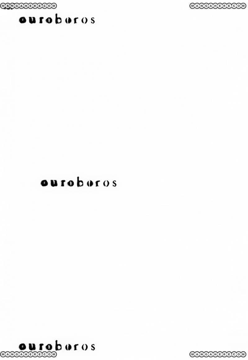 Ouroboros 14 Page 1
