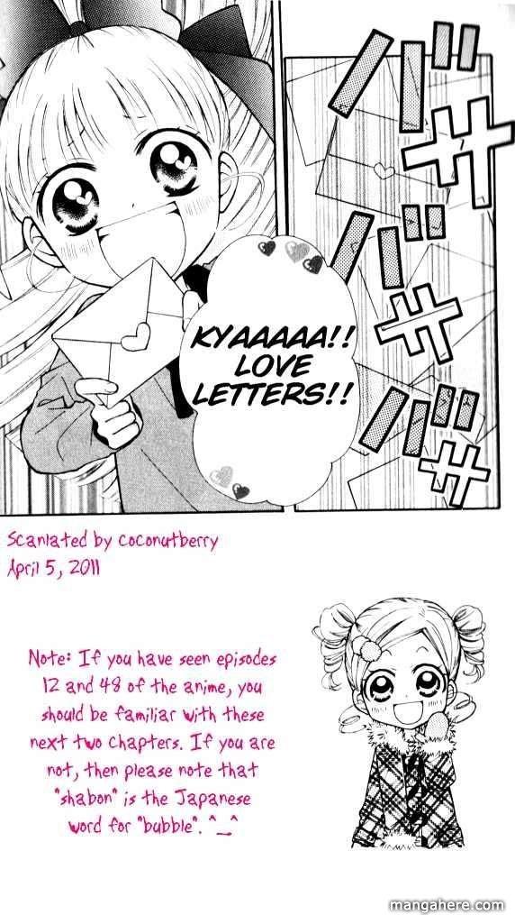 Demashitaa! Powerpuff Girls Z 4 Page 2