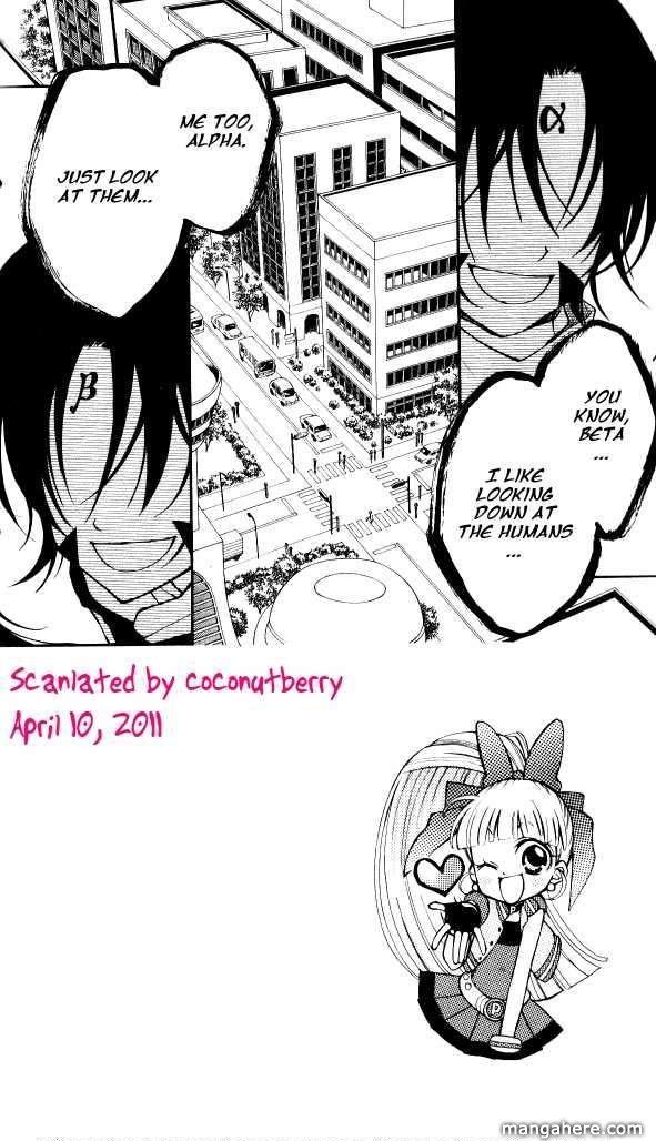 Demashitaa! Powerpuff Girls Z 7 Page 2