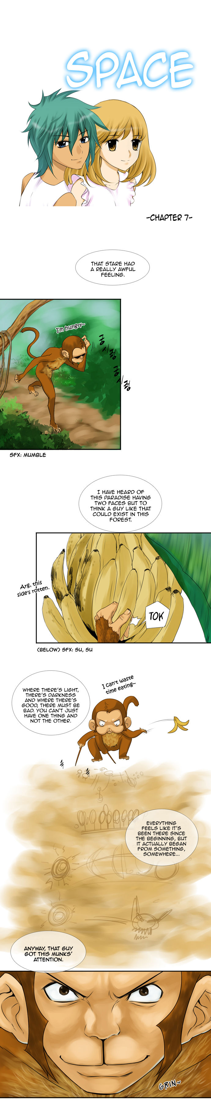 Space Baek Jong In 21 Page 2