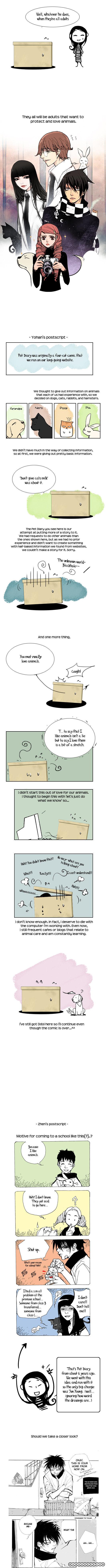 Pet Diary 44.5 Page 2