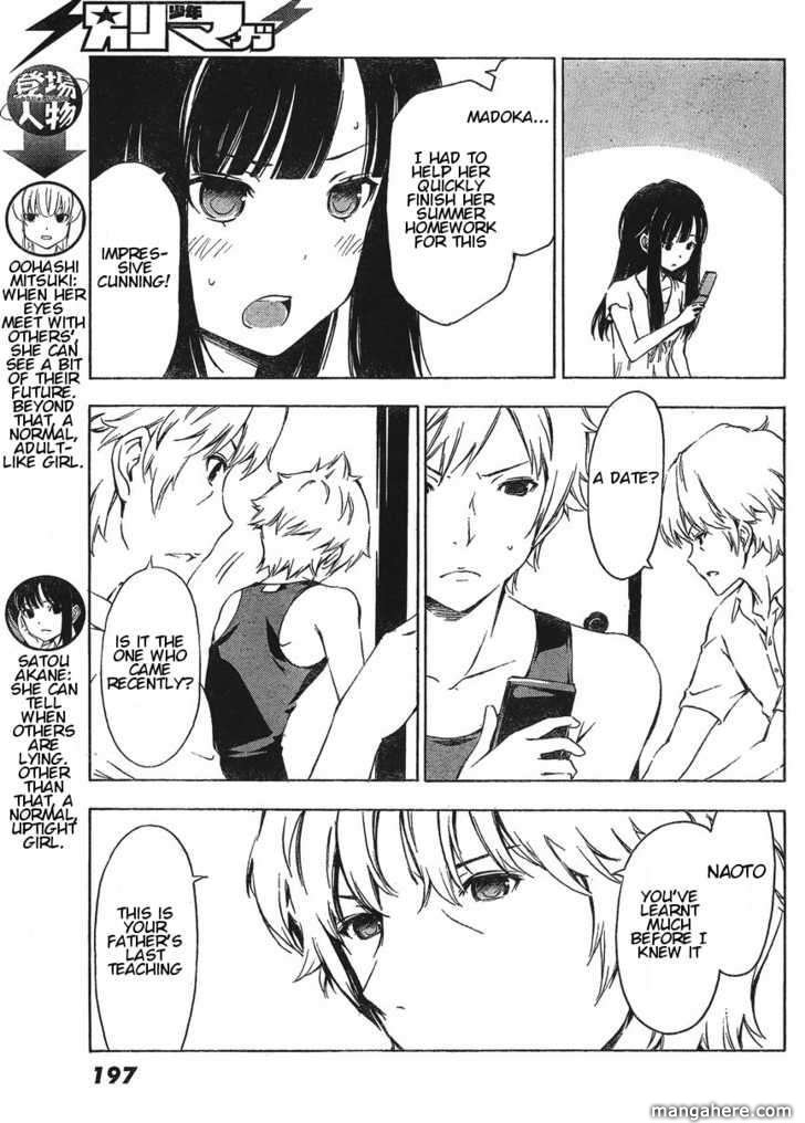 Sonna Mirai wa Uso de Aru 24 Page 3