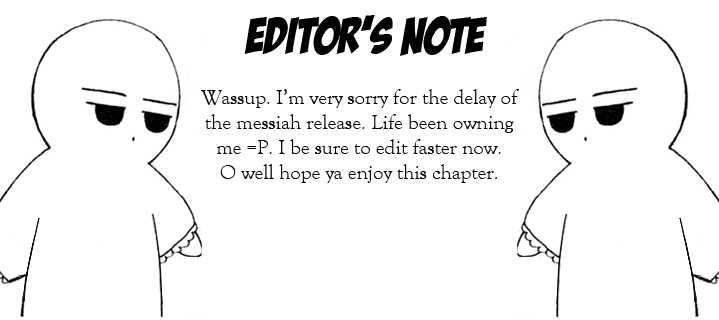 Watashi no Messiah-sama 6 Page 2