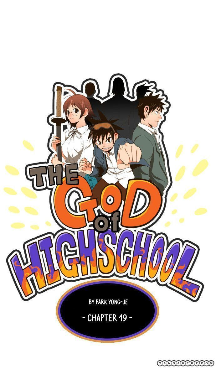 The God Of High School 19 Page 2