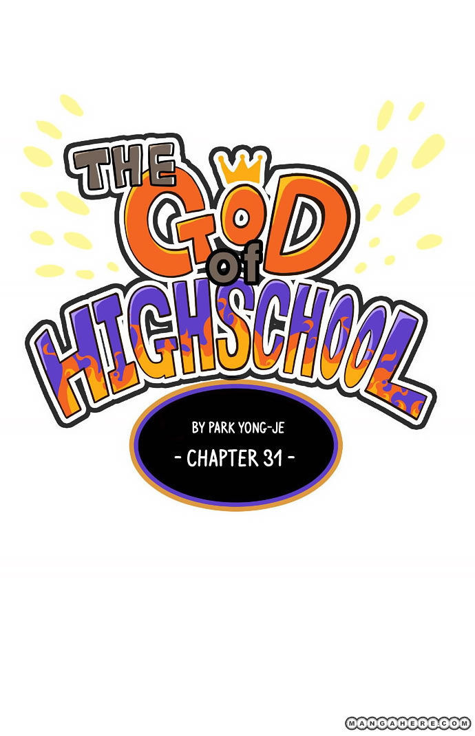 The God Of High School 31 Page 2