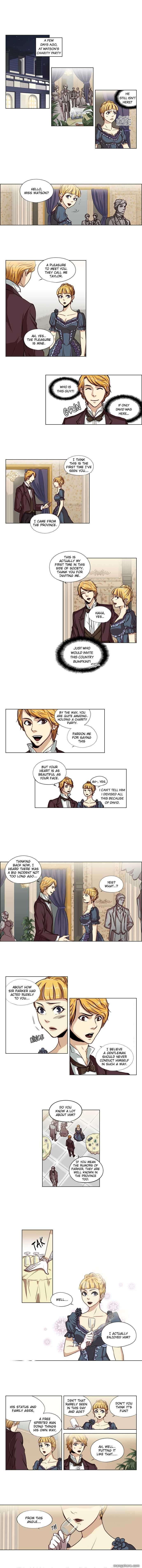 Serendipity 2 Page 1