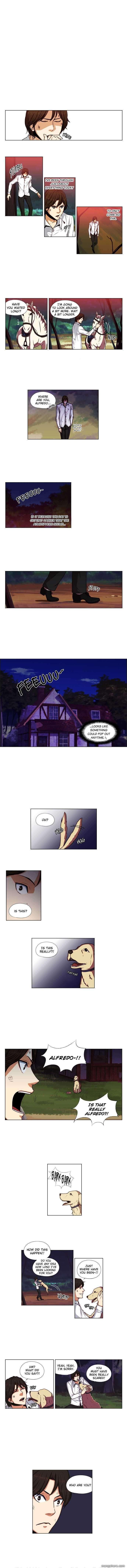 Serendipity 3 Page 3
