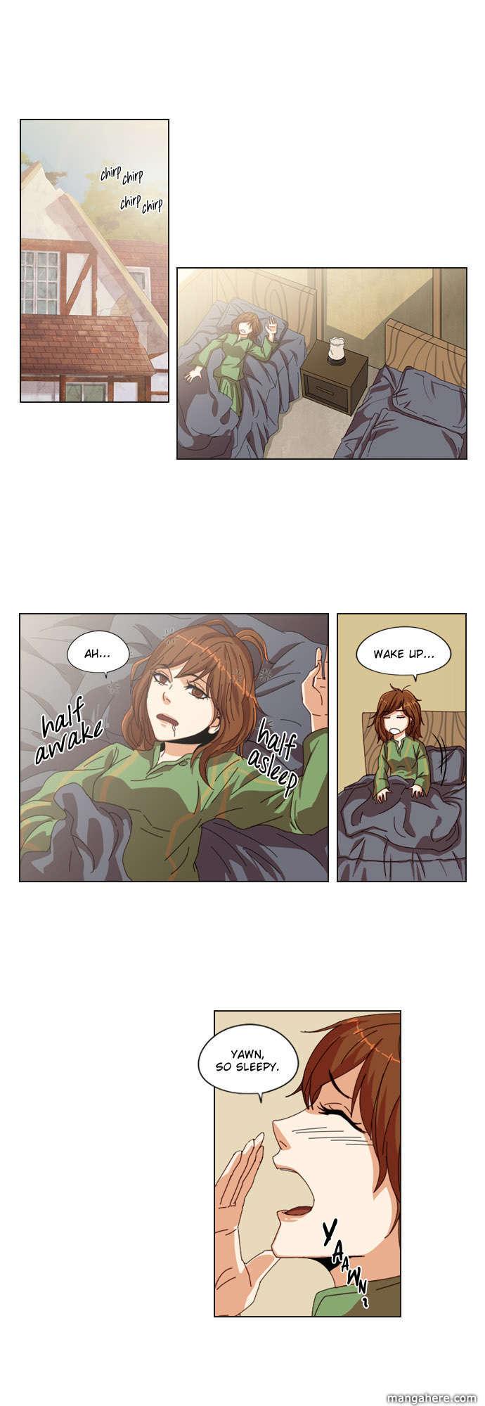 Serendipity 7 Page 1