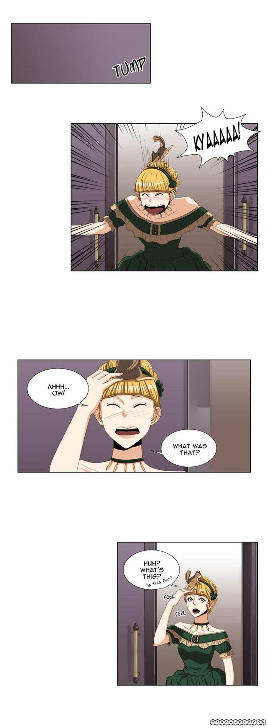 Serendipity 15 Page 3