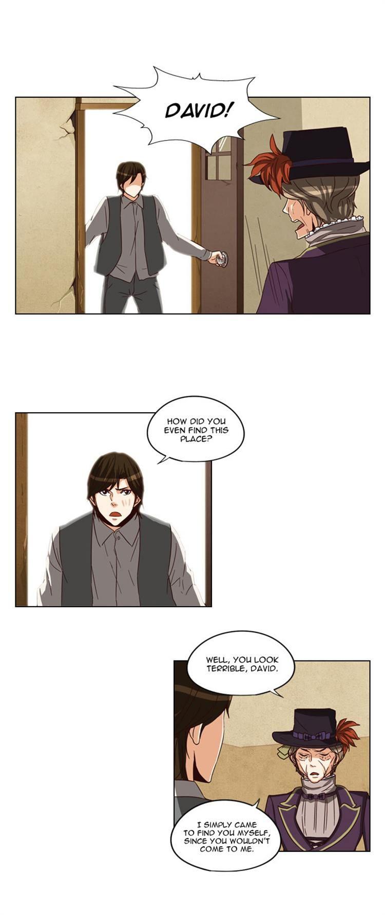 Serendipity 21 Page 3