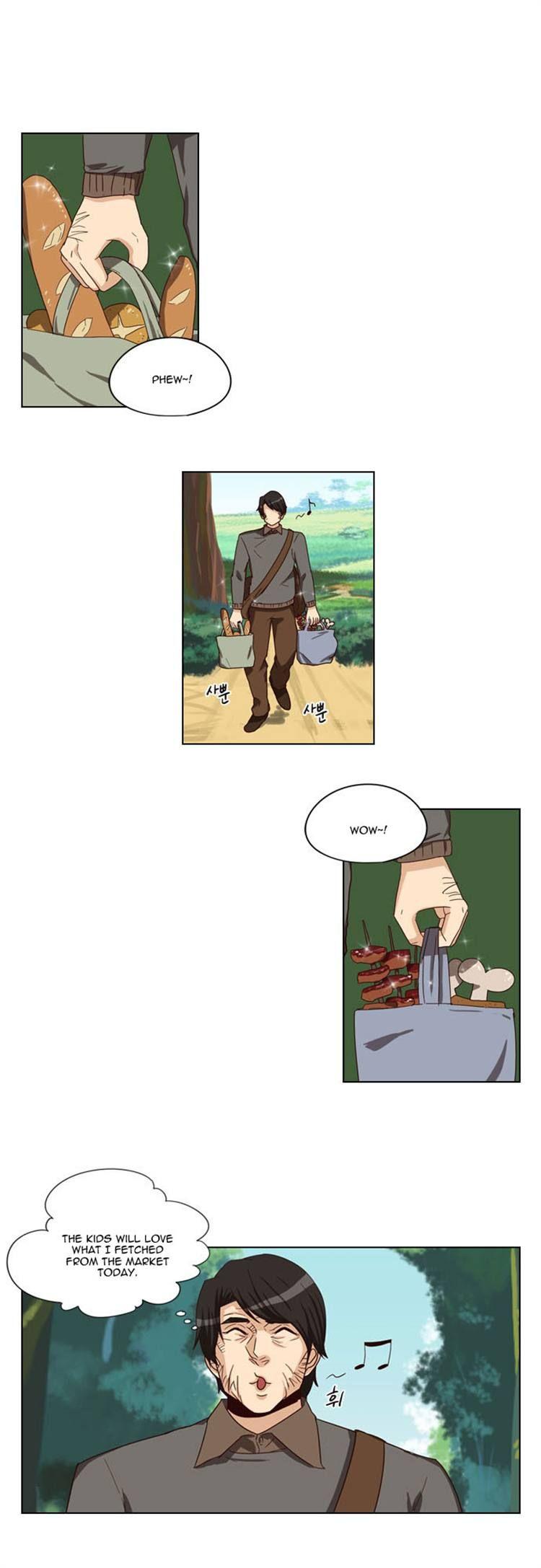 Serendipity 22 Page 1